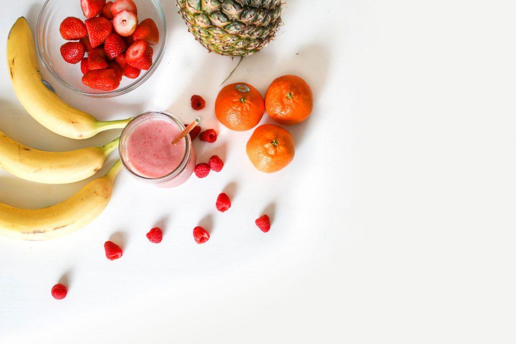 healthy food fruit