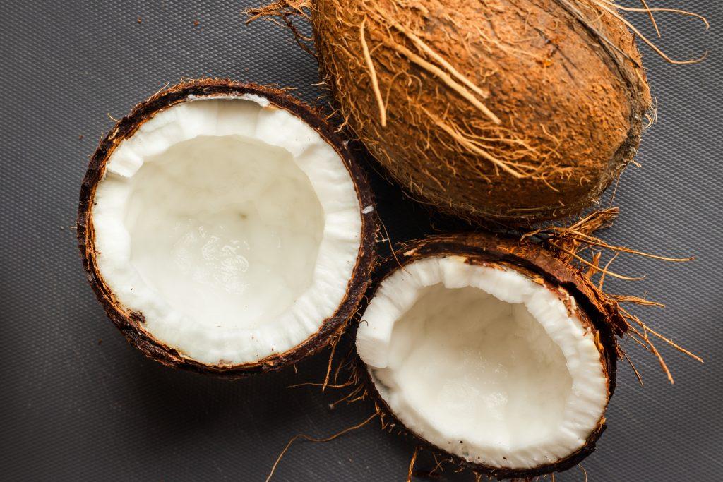pure kokosvet/ olie